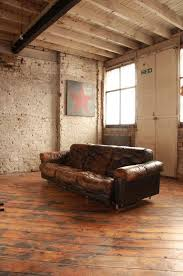 Worn Leather Sofa Best 25 Distressed Leather Couch Ideas On Pinterest Distressed