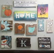 wood painting pallet paintings wood signs artists uncork d