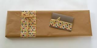 awesome wrapping paper gift wrapping ideas and