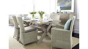 Crate And Barrel Dining Room Sets Crate And Barrel Dining Room Chairs Linear Strand