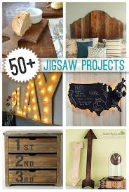 Diy Home Decorating Projects 50 Diy Home Decor Projects To Make With A Jigsaw