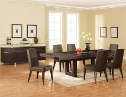 feature wallpaper ideas for dining room dining room design