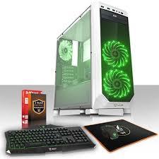 bureau informatique gamer tout le fierce exile pc gamer de bureau amd fx 6300 6x4 1ghz cpu 16go ram