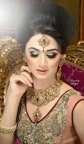 Trendy Pakistani Bridal Hairstyles 2017 New Wedding Hairstyles Look Gold Details X Wedding Hair Style X Dark Red Lehenga Brought You