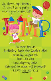 birthday invitations for kids u2013 gangcraft net