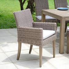 Dining Chairs With Cushions Outdoor Dining Furniture U2013 Donny Osmond Home