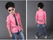 online get cheap boys colored dress shirts aliexpress com