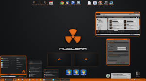 new master windowblinds skin nuclear forum post by island dog