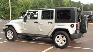 rubicon jeep for sale by owner for sale 2007 jeep wrangler unlimited 1 owner stk