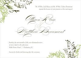 wedding invitation templates free download christmanista com