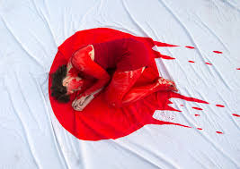 japan must put an end to the brutal slaughter and torture of its