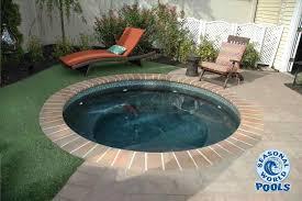 backyard in ground tub sarashaldaperformancecom