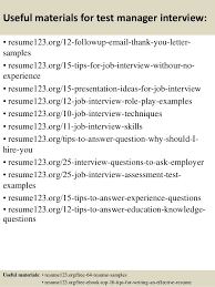 Software Test Manager Resume Sample by Software Test Manager Resume Sap Testing Manager Resume Qa With
