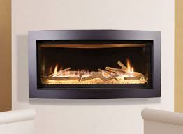Btu Gas Fireplace - direct vent gas fireplaces modern or contemporary st louis mo