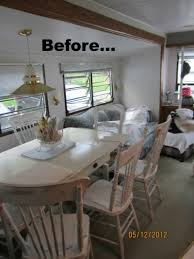 Mobile Home Decorating Beach Style Makeover