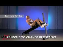 Sit Up Bench Benefits - best 25 ab machines ideas on pinterest ab workout machines ab