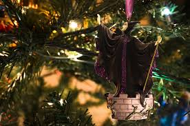 maleficent ornament maleficent tree ornament keith