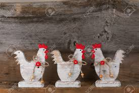 funny welcome white chicken rooster hen country cottage kitchen