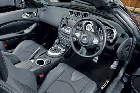nissan roadster interior nissan 370z roadster pictures nissan 370z roadster dials
