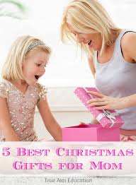 gift for mom 5 best christmas gifts for mom true aim