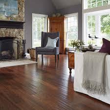 Lowes Hardwood Floors Shop Pergo Max 5 36 In W Prefinished Maple Locking Hardwood