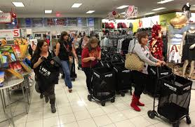 black friday kohls 2014 kohl u0027s weighs next steps as woes mount wsj