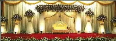 wedding decorator s m wedding decorator wedding decorators in namakkal justdial