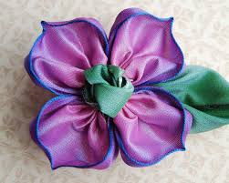 ombre ribbon 260 best tsumami kanzashi images on crowns fabric