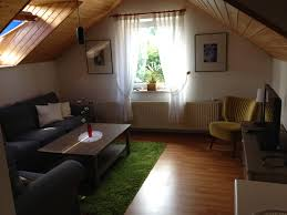 Wohnzimmer 40 Qm Ferienwohnung 1 St Andreasberg