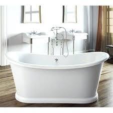 aquatica purescape 64 x 34 freestanding aquastone bathtub60