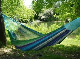 installation use and care of mayan hammocks