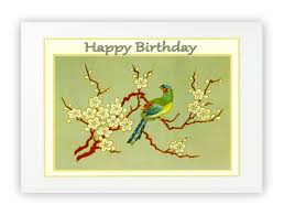 handcrafted welsh english u0026 bilingual birthday cards from