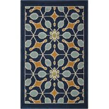 Navy Area Rug Blue Rugs You Ll Wayfair
