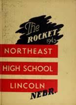 northeast high school yearbook lincoln northeast high school yearbooks
