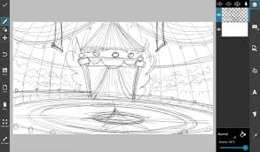 how to draw a circus step by step tutorial create discover