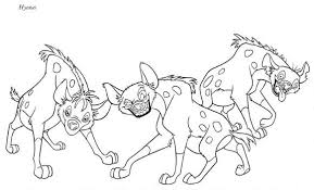 lion king coloring pages scar periodic tables