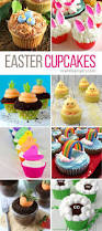 Simple Easter Decorations For Cupcakes by 35 Adorable Easter Cupcake Ideas