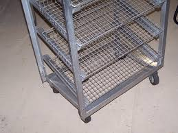 Used Bakers Rack For Sale Winfield Equipment U0026 Supply Stainless Steel Bakers Racks