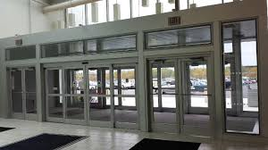 commercial exterior glass doors storefront windows brooklyn replacement door cost glass quote