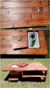 easiest and cheap shipping wood pallet repurposing ideas pallet