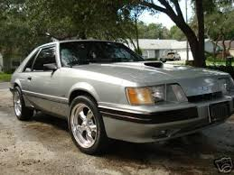1984 mustang svo value 1984 ford mustang pictures cargurus
