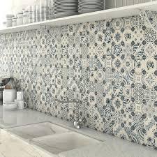 mosaic tile wallpaper border modern mosaic kitchen tile wallpaper