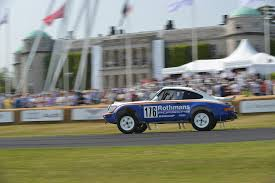 rothmans porsche rally images of porsche at the goodwood festival of speed