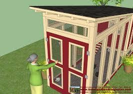 chicken coop modern design 12 modern coop design backyard chickens