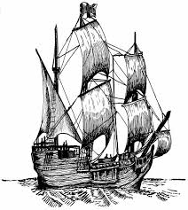 the mayflower mishap free thanksgiving writing lesson