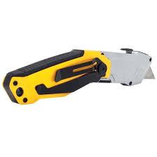 shun kai knives 1pc deli mini utility knife box cutter auto