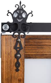 Rustic Barn Door Hinges by Royal Barn Door Hardware Rustica Hardware