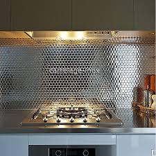 modele carrelage cuisine beautiful model carrelage salle de bain 5 cr233dence cuisine inox