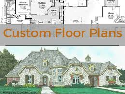 customizable floor plans consider these details when selecting a custom home floor plan