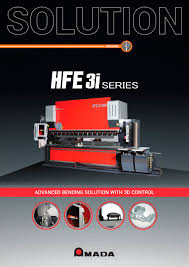 hfe 3i series amada pdf catalogue technical documentation